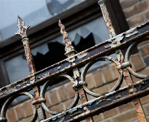 Rostschutz Metall Im Aussenbereich Schuetzen rostschutz metall im au 223 enbereich sch 252 tzen bauen de