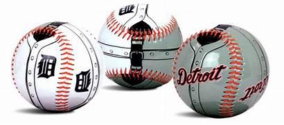 Rawlings Baseball Jersey Ball Mlb Fan Balls