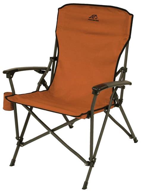 alps mountaineering leisure folding c chair alps mountaineering leisure cing chair rust