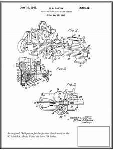 A Guide To Renovating The South Bend Lathe 9 Model A  B  U0026 C Plus Model 10k  By Ilion Industrial