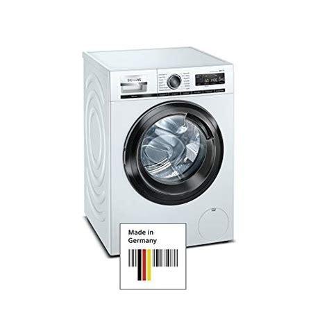 waschmaschine mit kurzprogramm leise waschmaschinen 10 der leisesten modelle