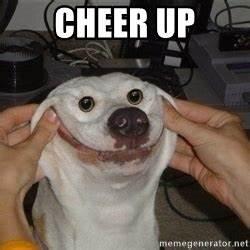 Super Happy Dog | Meme Generator