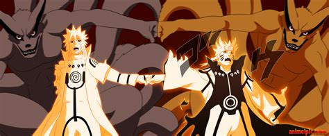 After Orochimaru Revives The 4 Kage How Does