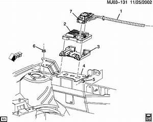 2002 Pontiac Sunfire P C M  Module  U0026 Wiring Harness
