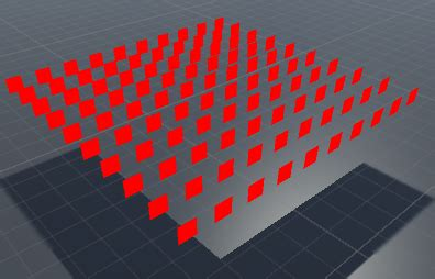 unity geometry shader  generating geometry   vertices game development stack exchange