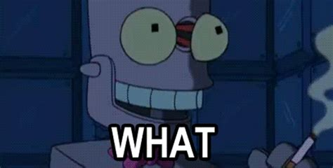 Futurama Confused GIFs - Find & Share on GIPHY