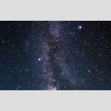 Milkyway Towards The Constellation Of Cygnus (ground