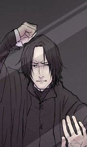 Pin by Sophie Wellington on Severus Snape | Snape harry ...