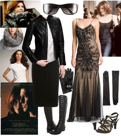 rene russo boots thomas crown pinterest the world s catalog of ideas