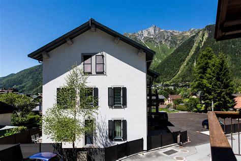 Chamonix Appartments by Chamois 4 Apartment Chamonix Self Catering Accommodation