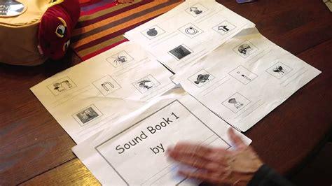 jolly phonics activity ideas sound book youtube