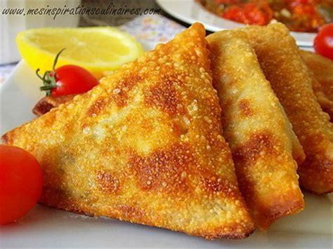 recettes de cuisine simple et rapide brick au thon facile cuisine algerienne cuis
