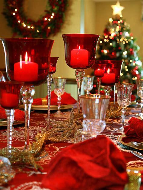 christmas table decors ideas  inspire  pinterest