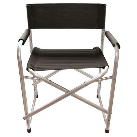 folding directors chair uk folding directors chair aluminium garden cing caravan