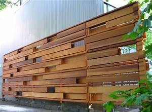 TOP 20 OF THE MOST EXTRAORDINARY WOODEN FENCES