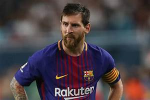 Lionel Messi tells Barcelona to sign five stars with ...