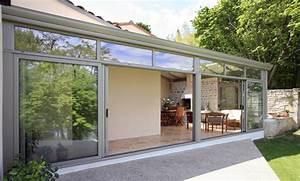Prix Veranda Alu : fenetre veranda prix mesdemos ~ Melissatoandfro.com Idées de Décoration