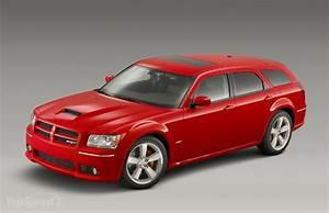2008 Dodge Magnum Srt8 Review