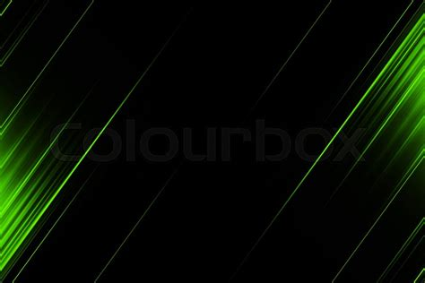 Black Yellow Green Abstract Background by Green Black Abstract Background Stock Image Colourbox