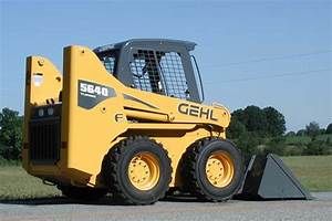 Commilen  U2022 Blog Archive  U2022 Gehl Skid Steer Perkins Engine