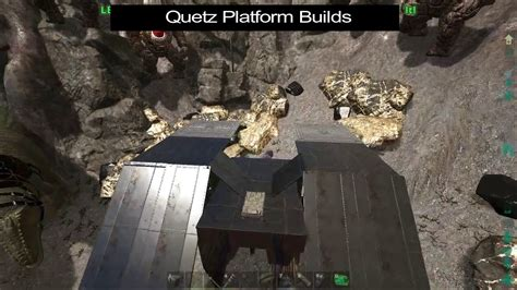 Ark Boat Glitch by Quetz Platform Designs