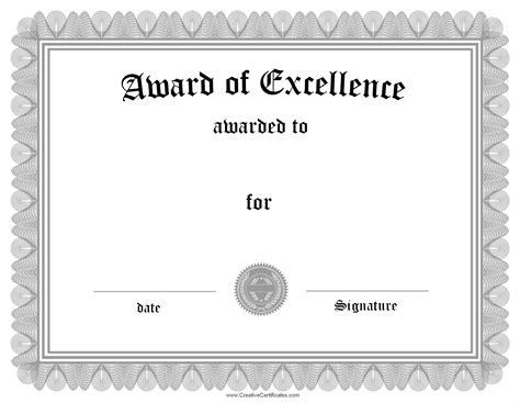 achievement award wording  mughals