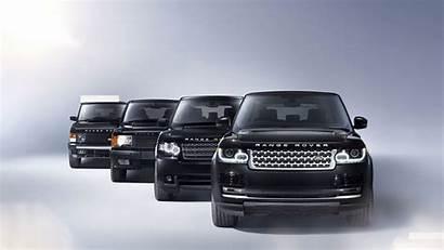 Rover Range Wallpapers