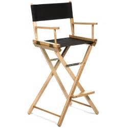 directors chair tall las vegas video and film production