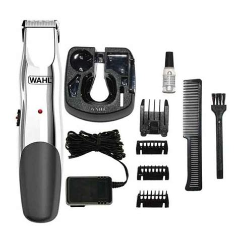 wahl cordless beard clippers
