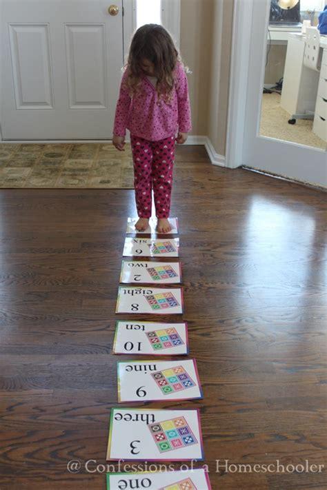 preschool letter  activities confessions   homeschooler