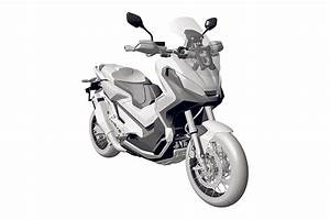 Honda 750 Scooter : honda to unleash mad 750 adventure scooter mcn ~ Voncanada.com Idées de Décoration