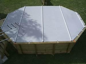 Bache De Sol : bache pour piscine octogonale ~ Melissatoandfro.com Idées de Décoration