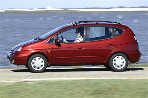 Chevrolet Tacuma 16 Ace 2005 — Parts & Specs