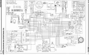 2004 Polaris 500 Wiring Diagram