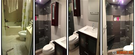 average cost  bathroom remodeling  chicago
