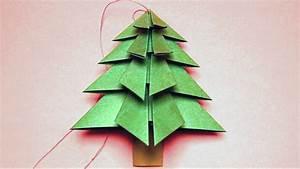 Weihnachtsbäume Aus Papier Basteln : basteln f r weihnachten tannenbaum falten youtube avec tannenbaum aus papier et maxresdefault 0 ~ Orissabook.com Haus und Dekorationen