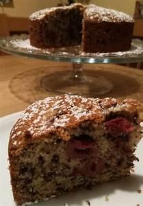 Glutenfreier Kuchen Kaufen : glutenfreier kirsch nuss kuchen von marissosh ~ Watch28wear.com Haus und Dekorationen