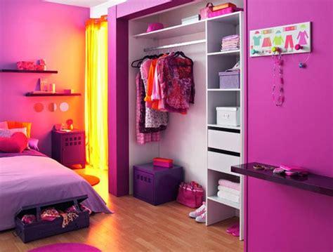chambre adulte violet chambre fille ado carnet déco