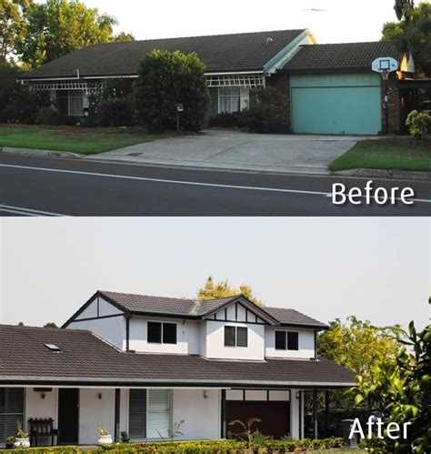 house renovation before and after house renovations before and after