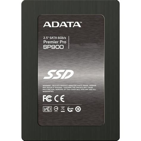 adata solid state drive 187 premier pro sp900 2 5 quot ssd 256 gb