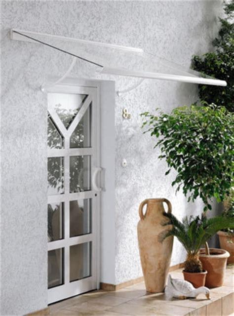 Tettoie Per Porte D Ingresso by Pensiline Per Porte D Ingresso