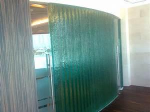Decorative Glass Wall Panels - Home Design