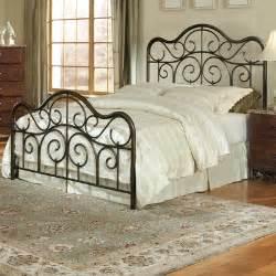 standard furniture santa cruz metal bed reviews wayfair