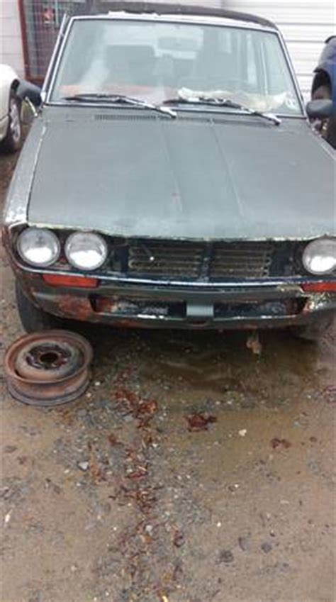 Datsun 510 For Sale Nc by 1970 Datsun 510 Wagon For Sale By Owner In