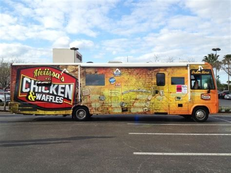 cuisine rv 21 rv food trucks serving up a dose of delicious