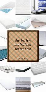 Matratzen Topper Test : die besten matratzen topper test beste wohnkultur ~ A.2002-acura-tl-radio.info Haus und Dekorationen