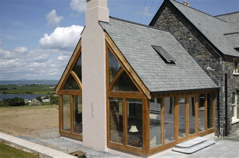Home Extensions & Sunrooms ? Glenfort ? Feature Truss