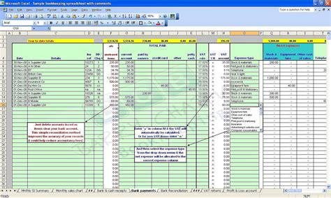 vat return spreadsheet google spreadshee vat return