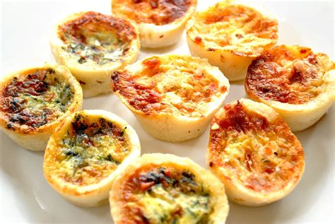 Kitchen Organisation Ideas - mini quiches stay at home mum