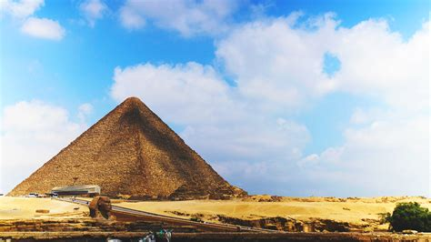 Decoding the Great Pyramid | NOVA | PBS